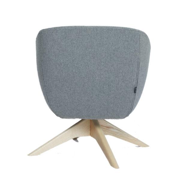 Fotelja - Brek Lounge