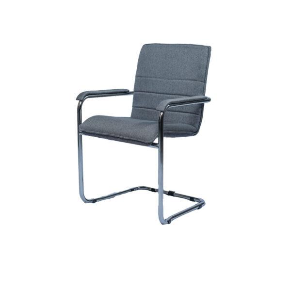 Konferens stolica - Sila (siva)