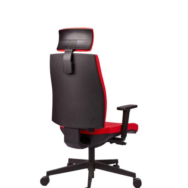 Radna stolica - Job (sa uzglavljem)