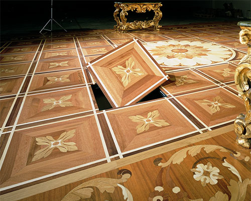 Dupli podovi