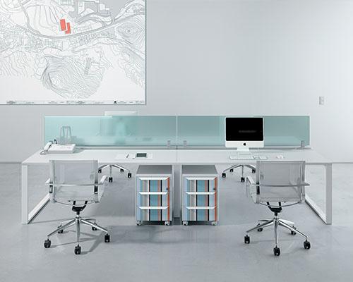 Operativni namještaj My desk