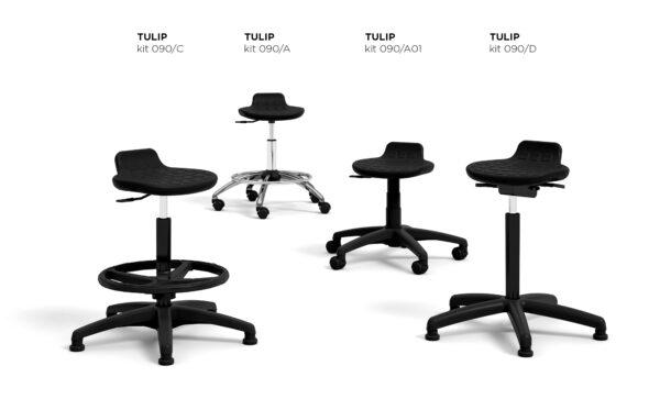 Tolip stool